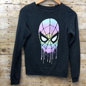 MARVEL Spiderman Sweater